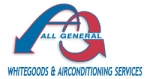 All General Whitegoods Service