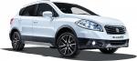 Suzuki S-Cross JY (2013-Present)