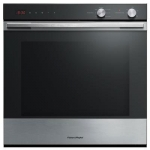 Fisher & Paykel 60cm Single 7 Function  Built-In - 90L