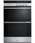 Fisher & Paykel 60cm Double 7 Function Built-In
