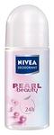 Nivea Deodorant Pearl & Beauty