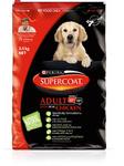 Supercoat Adult Chicken / Beef