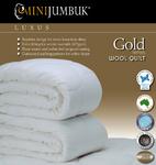MiniJumbuk Luxus Quilt