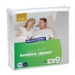 Protect-a-Bed Bamboo Mattress Protector