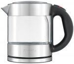 Breville Compact Kettle Clear (Pure) BKE395CLR