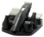Remington PG6020AU Titanium ALL-IN-1 Rechargeable Grooming System