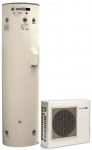 Sanden Eco Heat Pump