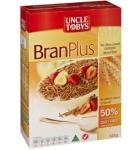 Uncle Tobys Bran Plus