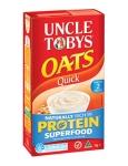Uncle Tobys Oats Quick