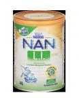 Nestle NAN L.I. Gold