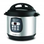 Kambrook Pressure Express Digital Multi Cooker KPR820BSS