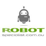 Robot Specialist