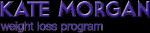Kate Morgan Weight Loss Program