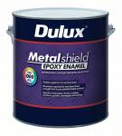 Dulux Metalshield Epoxy Enamel