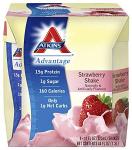 Atkins Advantage Shakes