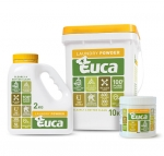 Lightning Cleans Euca Laundry Powder