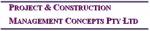 Project & Construction Management Concepts