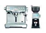 Breville Dual Boiler with Smart Grinder BES920 / BCG820
