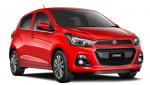 2016-2018 Holden Spark