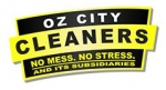 Oz City Cleaners
