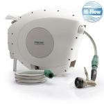 Hoselink Hi-Flow 25m Auto Rewind Hose Reel 3425
