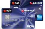 NAB Qantas Rewards