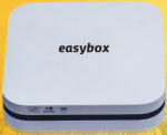 Easybox Arabic IPTV
