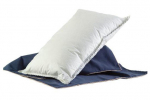 MicroCloud SheerBliss Luxury Travel Pillow