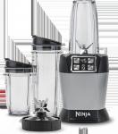 Nutri Ninja with Auto-iQ BL480