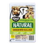 4Legs Natural Dog Food