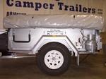 Challenge Camper Trailer
