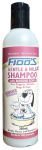 Fido's Oatmeal and Baking Soda Shampoo and Conditioner