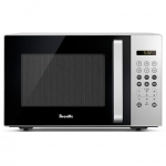 Breville The Quick & Simple BMO120SIL