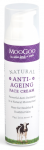 MooGoo Anti-Ageing Cream With Resveratrol