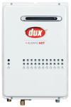 Dux Always Hot Condensing Continuous Flow