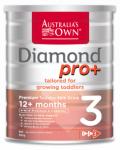 Australia's Own Diamond Pro+