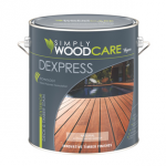 Haymes Simply Woodcare Dexpress
