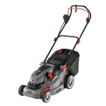 Ozito 1400W Ecomow Electric Lawn Mower ELM-1400