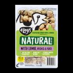 4Legs Natural Dog Food