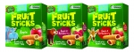 Mother Earth Baked Fruit Sticks