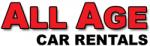 All Age Car Rentals