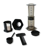 Aerobie Aeropress Coffee Maker Instructions : Breville The Oracle BES980 Reviews - ProductReview.com.au