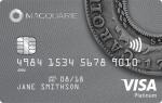 Macquarie Bank Visa Platinum
