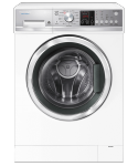 Fisher & Paykel FabricSmart Front Loader