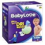Babylove DriWave