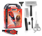 Qurui Dog Clipper Pro Heavy Duty