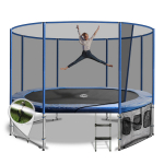 Oz Trampolines Summit Oval