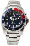 An Article on Seiko Kinetic Diver's Watch 200m SKA369P1 ...