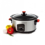 Homemaker Stainless Steel Slow Cooker 5L