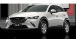 Mazda CX-3 DK (2015-Present)